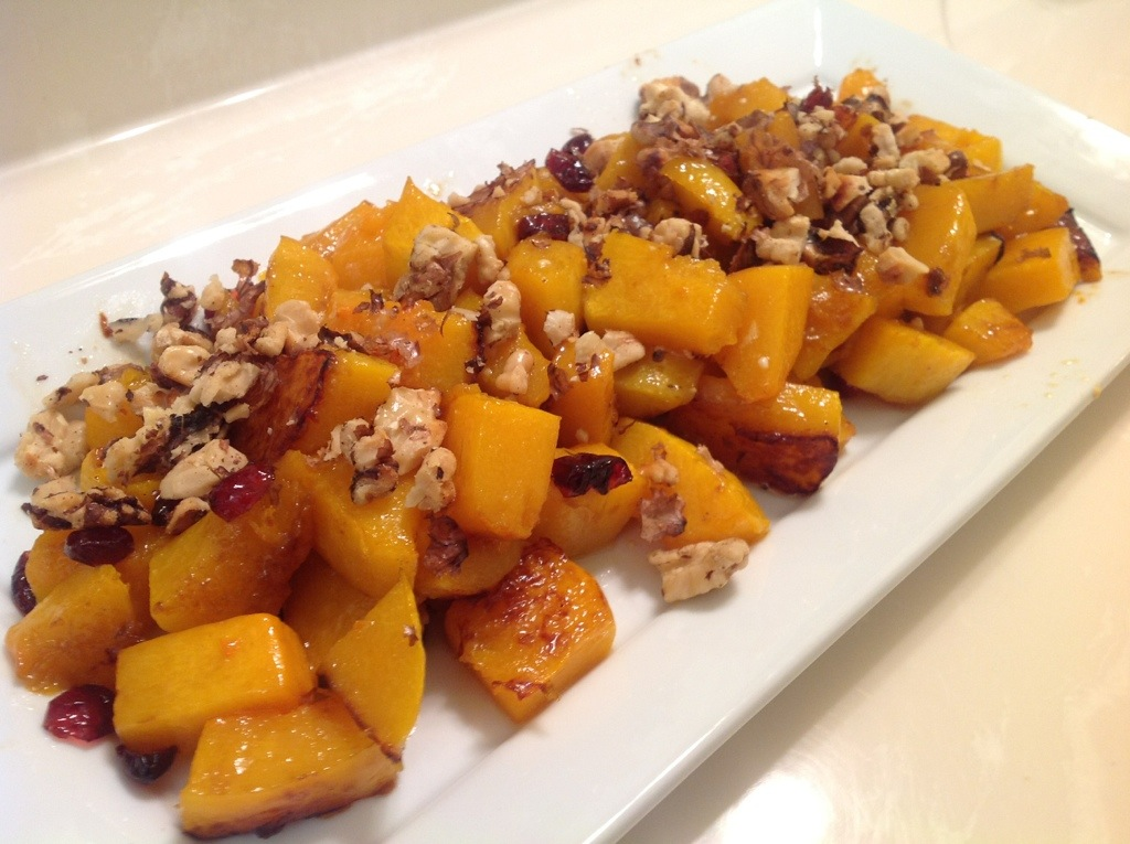 ... Butternut squash salad , paleo butternut squash salad . Bookmark the